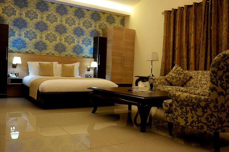 Home Suites Hotels In Freetown Sierra Leone Sierra Leon